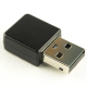 Technoethical N150 Mini Wireless USB Adapter for GNU/Linux-libre