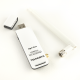 Tehnoetic N150 High Gain Antenna Wireless USB Adapter for GNU/Linux-libre