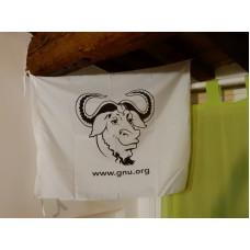 GNU Flag