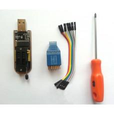 Technoethical Flashing Starter Kit