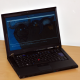 Technoethical T400 Laptop with Libreboot and GNU/Linux-libre