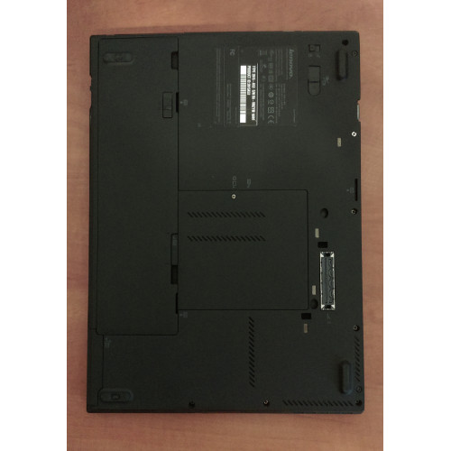 Technoethical T400s Laptop with Libreboot and GNU/Linux-libre