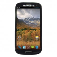 Technoethical S3 phone with Replicant