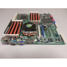 Technoethical D16 Mainboard with Libreboot for 1U Server