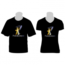 Parabola T-shirt Unisex/Female
