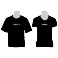 Tehnoetic T-shirt Unisex/Female